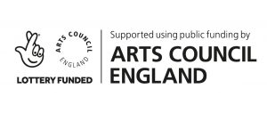 The Arts Council England