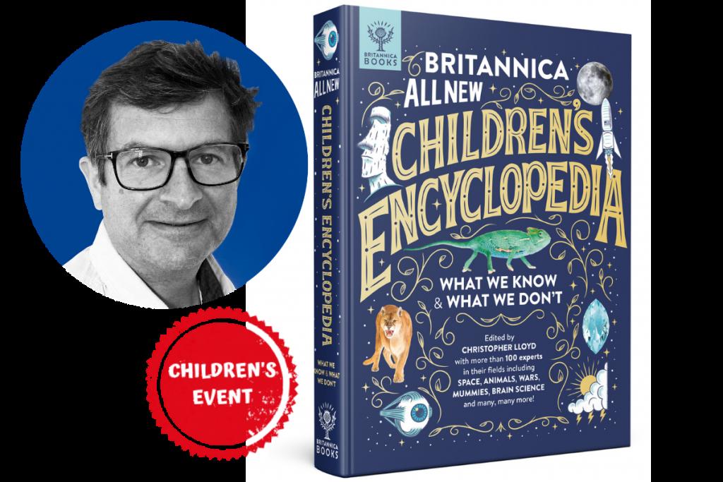 Children's Encyclopedia (1)