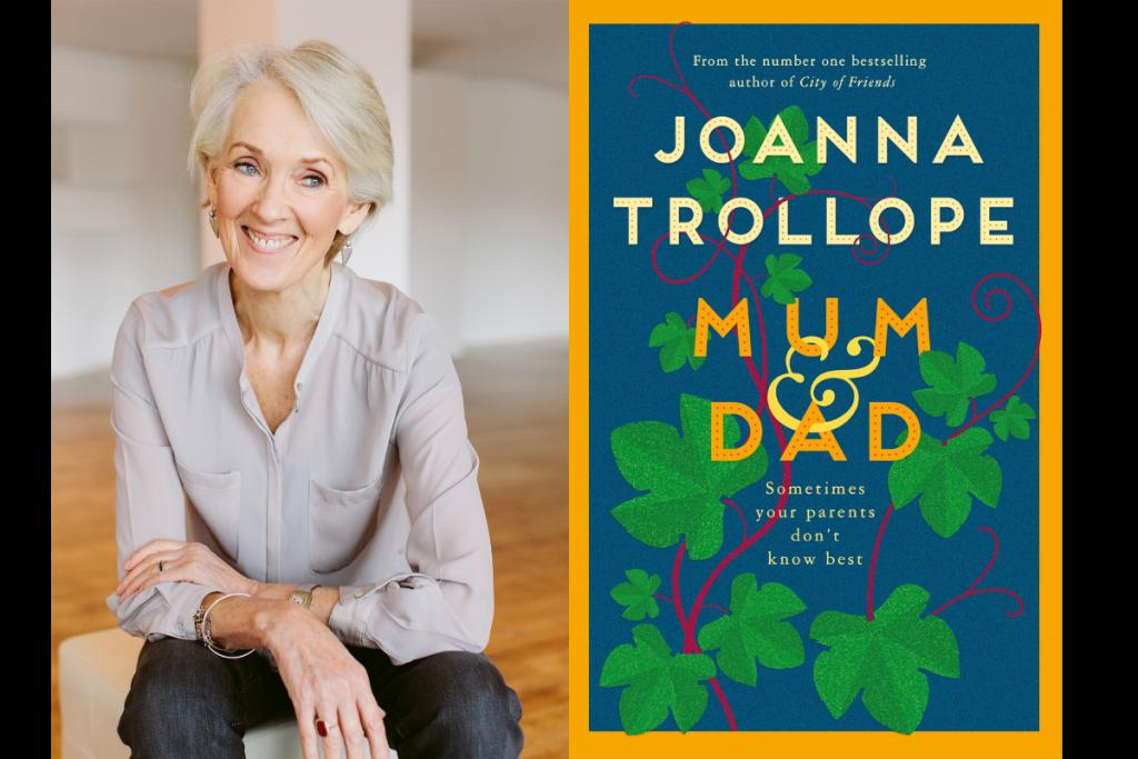 Joanna Trollope website (1)