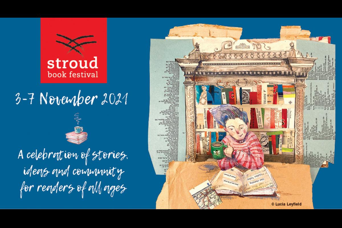 Festival illustration for website