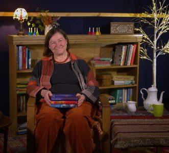 Jane Churchill, 2020
